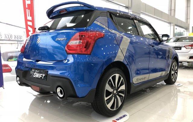Bán Suzuki Swift giá hạt dẻ, hỗ trợ Bank cao6