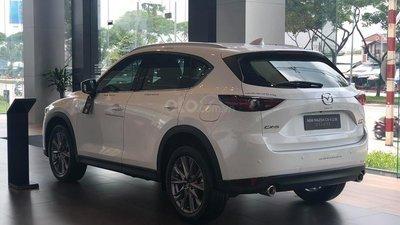[Mazda Lê Văn Lương] Mazda CX5 IPM 2019 - hỗ trợ trả góp 85%, sở hữu xe chỉ từ 260 triệu2