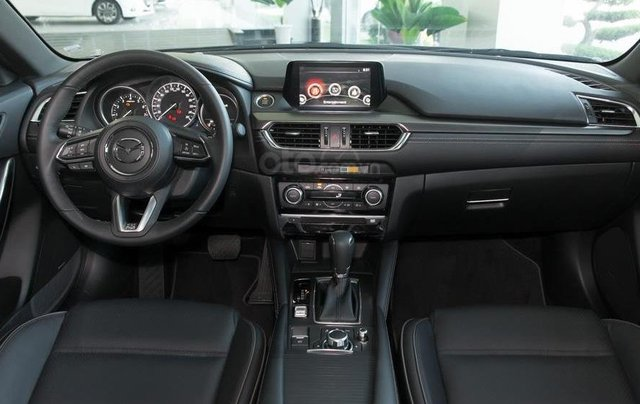 [ Mazda HN ] Mazda 6 Luxury sẵn xe giao ngay, hỗ trợ trả góp, thủ tục A-Z. Hotline: 09678.41.2464