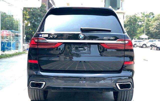 BMW X7 xDrive40i 2020 Hà Nội. Giá tốt giao xe ngay4