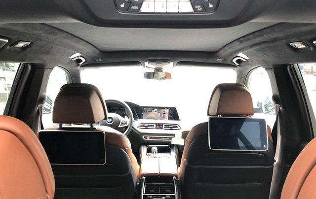 BMW X7 xDrive40i 2020 Hà Nội. Giá tốt giao xe ngay7