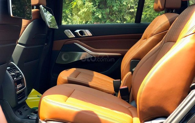 BMW X7 xDrive40i 2020 Hà Nội. Giá tốt giao xe ngay11