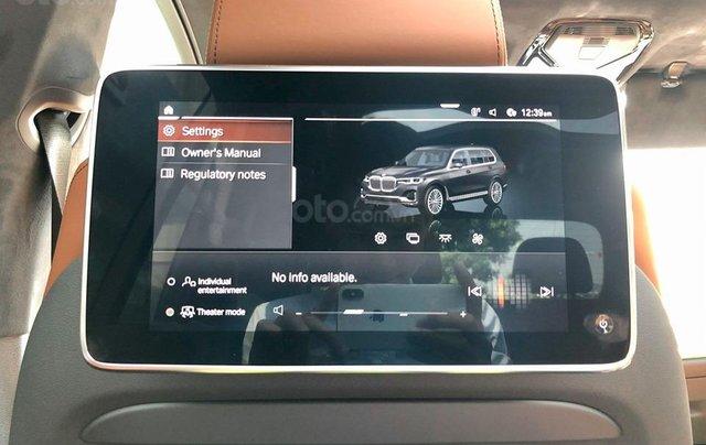 BMW X7 xDrive40i 2020 Hà Nội. Giá tốt giao xe ngay13