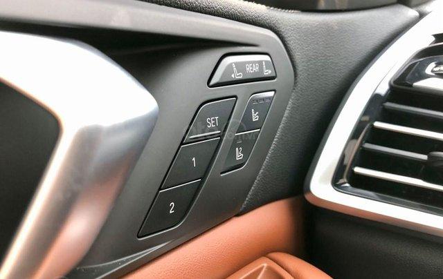 BMW X7 xDrive40i 2020 Hà Nội. Giá tốt giao xe ngay14