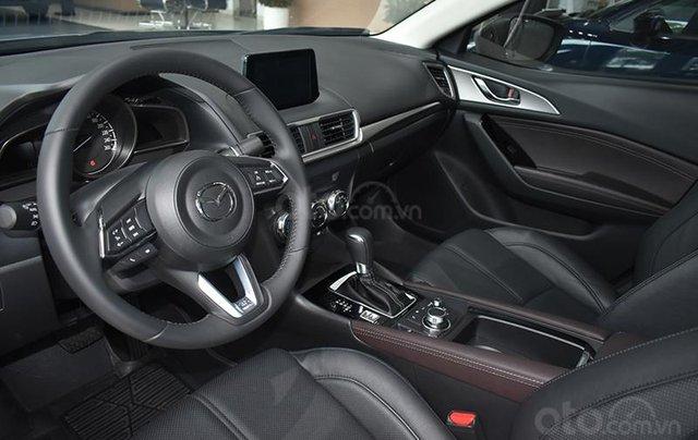 Xe Mazda 3 1.5L SX 2019 - sẵn xe đủ màu giao ngay, hỗ trợ trả góp 90%, cam kết giá tốt nhất Hà Nội, hotline 09688835583