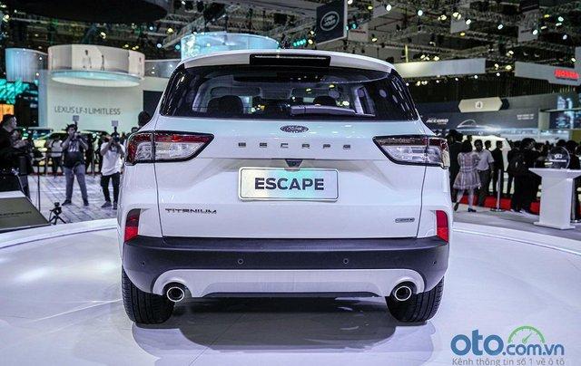 Ford Escape 2020 trưng bày tại VMS 2019, chuẩn bị ra mắt năm sau5