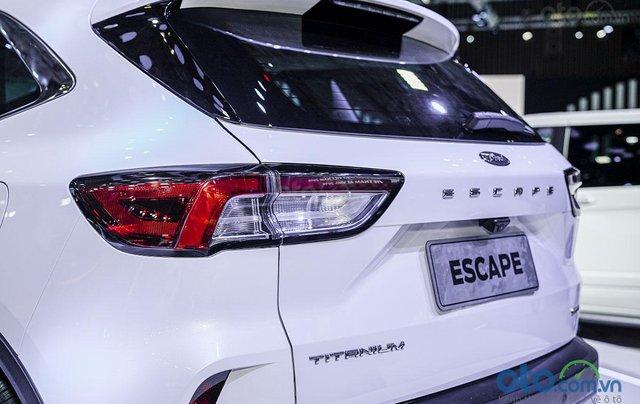 Ford Escape 2020 trưng bày tại VMS 2019, chuẩn bị ra mắt năm sau6