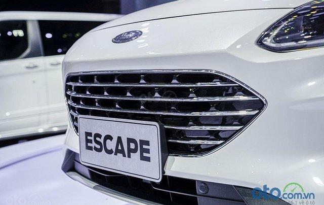 Ford Escape 2020 trưng bày tại VMS 2019, sắp ra mắt thị trường Việt7