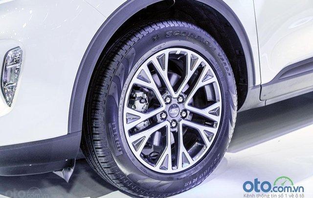 Ford Escape 2020 trưng bày tại VMS 2019, sắp ra mắt thị trường Việt9