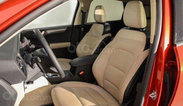 Ford Escape 2020 trưng bày tại VMS 2019, sắp ra mắt thị trường Việt15
