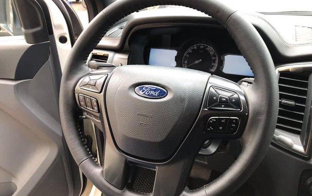 Bán ô tô Ford Ranger 3.2L Wildtrak 4x4 AT 20165