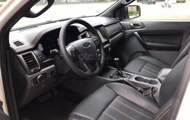 Bán ô tô Ford Ranger 3.2L Wildtrak 4x4 AT 20163