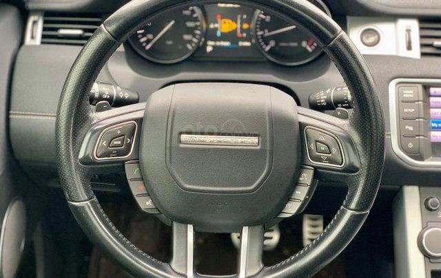 Cần bán LandRover Evoque Dynamic sản xuất năm 2012, màu trắng, nhập khẩu nguyên chiếc2