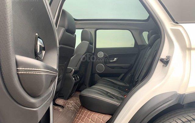 Cần bán LandRover Evoque Dynamic sản xuất năm 2012, màu trắng, nhập khẩu nguyên chiếc1