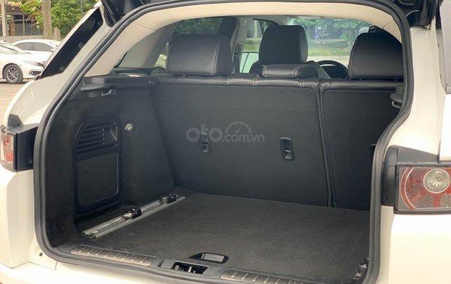 Cần bán LandRover Evoque Dynamic sản xuất năm 2012, màu trắng, nhập khẩu nguyên chiếc8
