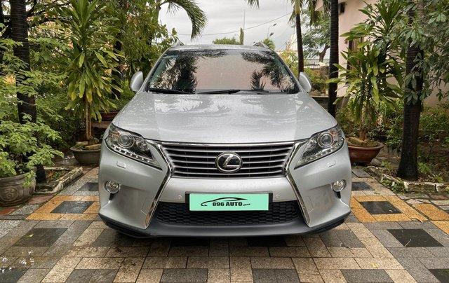 Giao ngay Lexus RX350-AWD sản xuất 2014 tư nhân chính chủ - uy tín giá tốt1