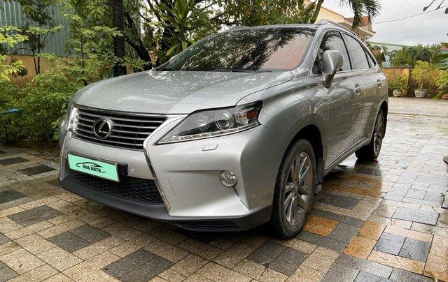 Giao ngay Lexus RX350-AWD sản xuất 2014 tư nhân chính chủ - uy tín giá tốt0