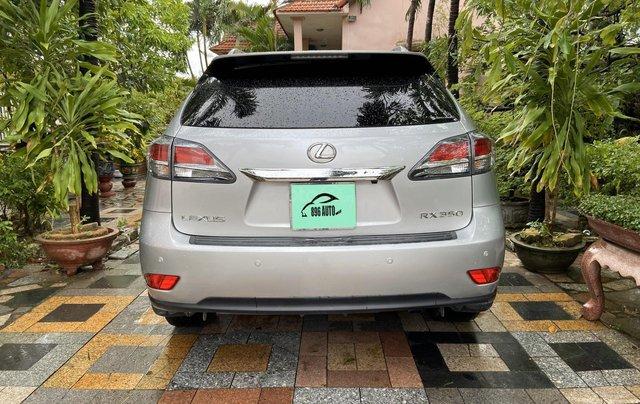 Giao ngay Lexus RX350-AWD sản xuất 2014 tư nhân chính chủ - uy tín giá tốt2