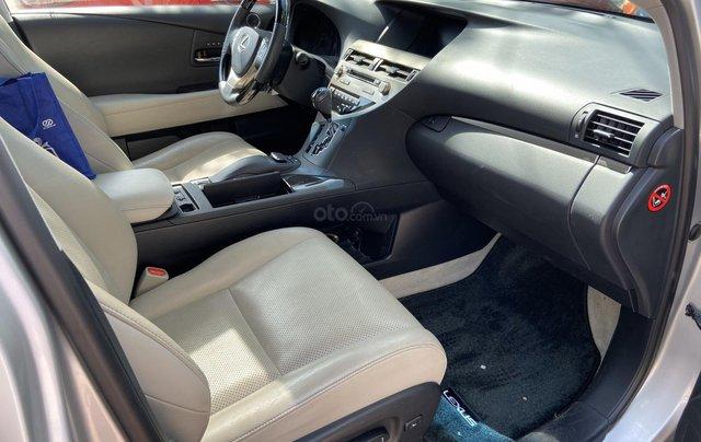 Giao ngay Lexus RX350-AWD sản xuất 2014 tư nhân chính chủ - uy tín giá tốt4