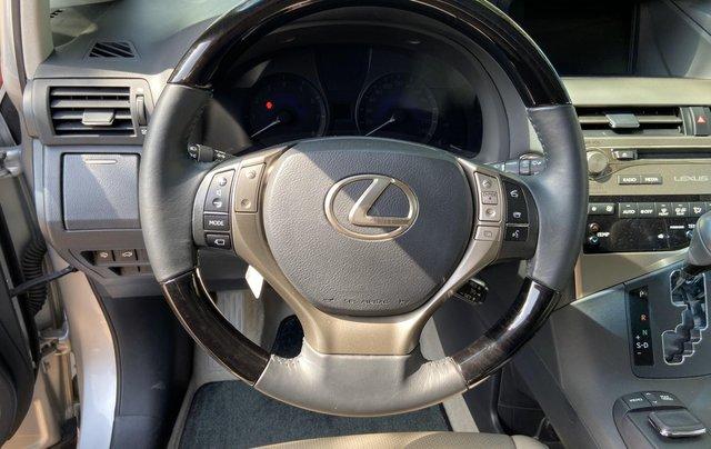 Giao ngay Lexus RX350-AWD sản xuất 2014 tư nhân chính chủ - uy tín giá tốt7