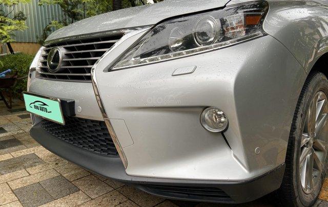 Giao ngay Lexus RX350-AWD sản xuất 2014 tư nhân chính chủ - uy tín giá tốt11