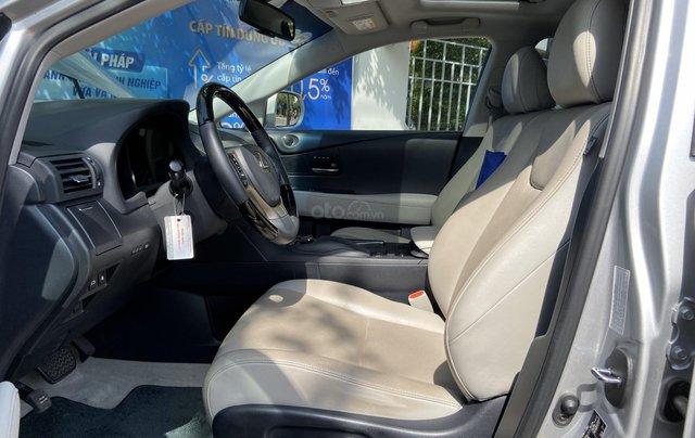 Giao ngay Lexus RX350-AWD sản xuất 2014 tư nhân chính chủ - uy tín giá tốt14