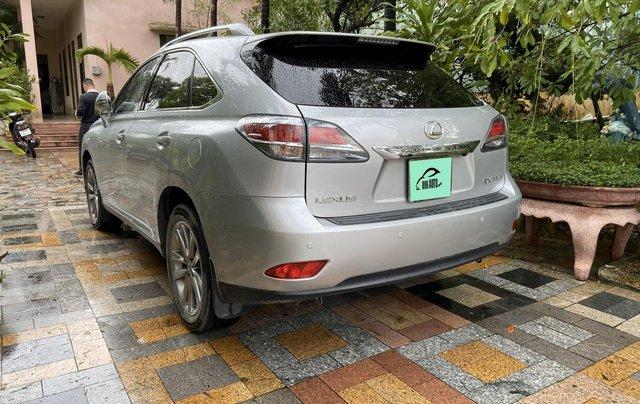 Giao ngay Lexus RX350-AWD sản xuất 2014 tư nhân chính chủ - uy tín giá tốt12