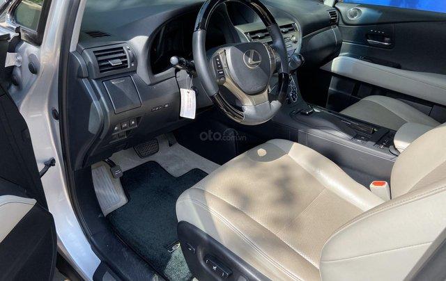 Giao ngay Lexus RX350-AWD sản xuất 2014 tư nhân chính chủ - uy tín giá tốt15