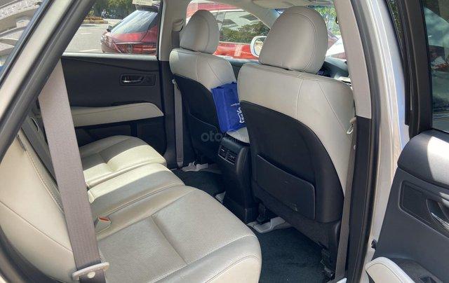 Giao ngay Lexus RX350-AWD sản xuất 2014 tư nhân chính chủ - uy tín giá tốt17