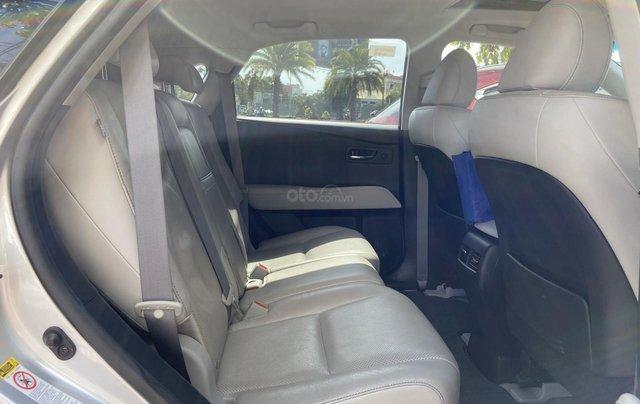 Giao ngay Lexus RX350-AWD sản xuất 2014 tư nhân chính chủ - uy tín giá tốt19