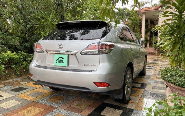 Giao ngay Lexus RX350-AWD sản xuất 2014 tư nhân chính chủ - uy tín giá tốt22
