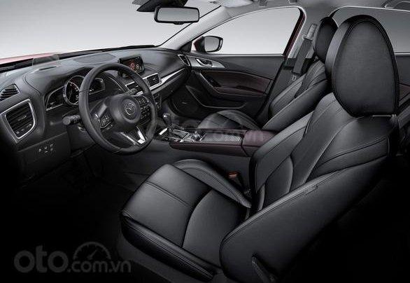 Mazda 3 Luxury 2019 - ưu đãi khủng lên đến 70 triệu đồng3