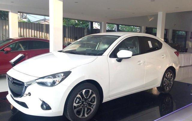 Mazda 3 Luxury 2019 - ưu đãi khủng lên đến 70 triệu đồng4