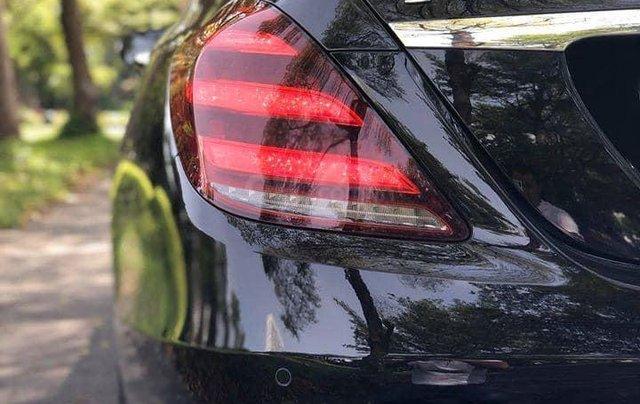 Bán xe Mercedes S450 Luxury màu đen đời 2019 siêu mới - dòng xe siêu sang, trả trước 20% nhận xe ngay4