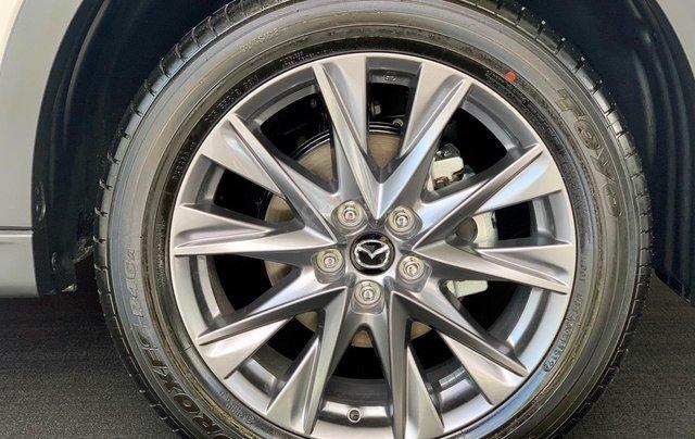Bán Mazda CX5 mới nhất chỉ 280tr rinh xe về - hỗ trợ hồ sơ vay7