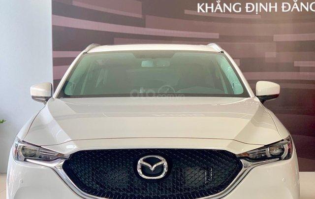 Bán Mazda CX5 mới nhất chỉ 280tr rinh xe về - hỗ trợ hồ sơ vay4