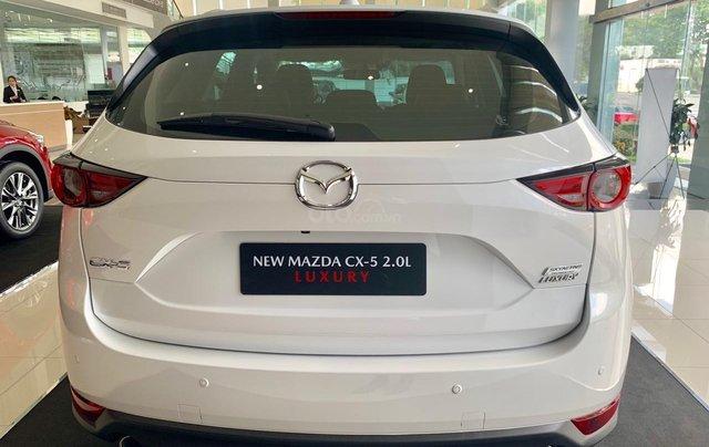 Bán Mazda CX5 mới nhất chỉ 280tr rinh xe về - hỗ trợ hồ sơ vay5
