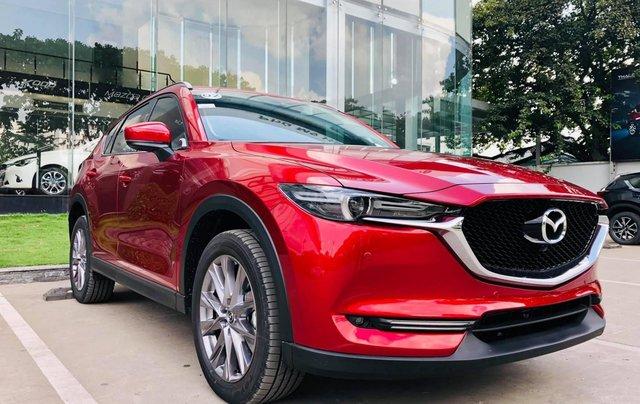 Bán Mazda CX5 mới nhất 2019-Thanh toán 280tr nhận xe-hỗ trợ hồ sơ vay0