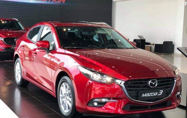 Mazda Long Biên- giá xe Mazda 3 tháng 11 khuyến mại lên đến 70 triệu- hỗ trợ vay trả góp lãi suất 0%3