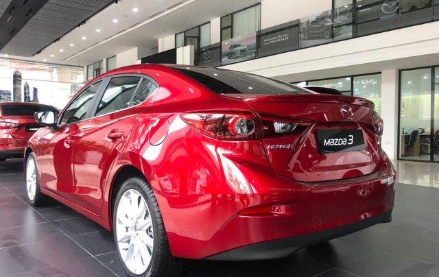 Mazda Long Biên- giá xe Mazda 3 tháng 11 khuyến mại lên đến 70 triệu- hỗ trợ vay trả góp lãi suất 0%4