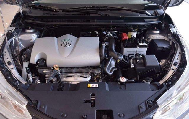 Bán xe Vios số sàn, nhiều quà tặng hấp dẫn trong tháng 11. Liên hệ ngay Toyota An Sương5