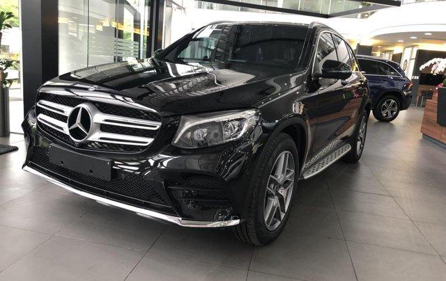 Mercedes GLC300 2019 đủ màu, xe giao ngay, tại Mercedes Phú Mỹ Hưng0