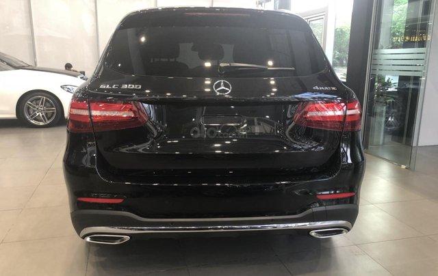 Mercedes GLC300 2019 đủ màu, xe giao ngay, tại Mercedes Phú Mỹ Hưng8