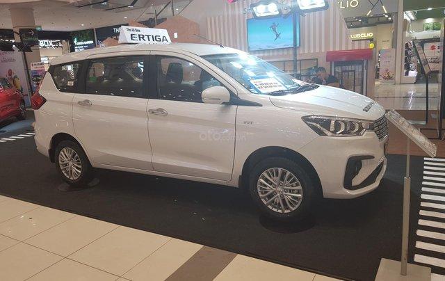 Suzuki Ertiga 2019 xe gia đình 7 chỗ giá rẻ - Nhập khẩu Indonesia - Gọi ngay: 0989 888 5071