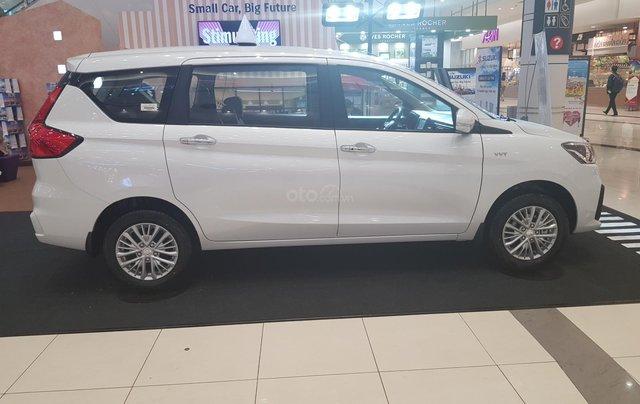 Suzuki Ertiga 2019 xe gia đình 7 chỗ giá rẻ - Nhập khẩu Indonesia - Gọi ngay: 0989 888 5072