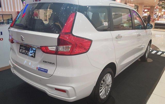 Suzuki Ertiga 2019 xe gia đình 7 chỗ giá rẻ - Nhập khẩu Indonesia - Gọi ngay: 0989 888 5073