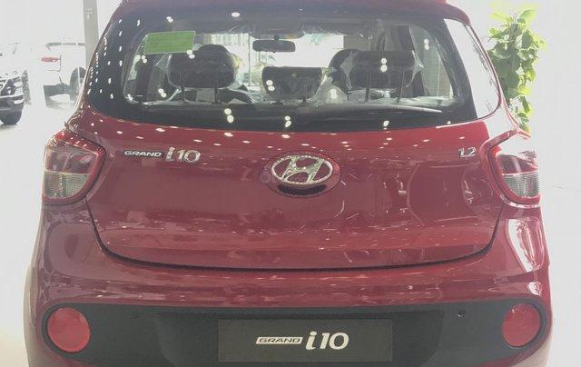 Hyundai Grand i10 1.2 số tự động _09866898933