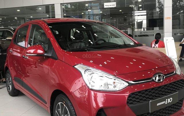 Hyundai Grand i10 1.2 số tự động _09866898930