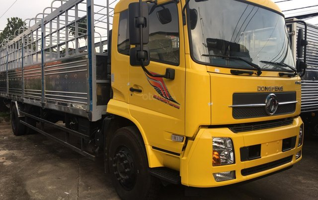 Xe Dongfeng B180 nhập khẩu nguyên chiếc sx 2019 thùng 9m60