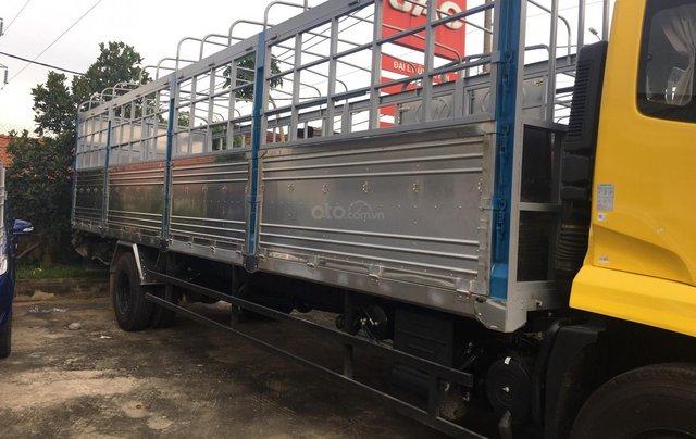 Xe Dongfeng B180 nhập khẩu nguyên chiếc sx 2019 thùng 9m62